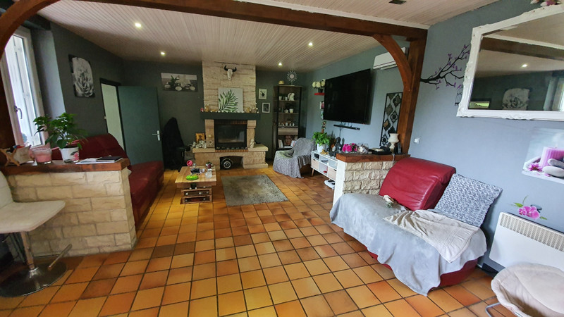 French property for sale in Annesse-et-Beaulieu, Dordogne - €160,000 - photo 6