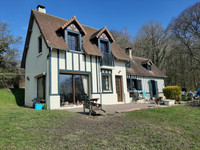 French property, houses and homes for sale inDozuléCalvados Normandy