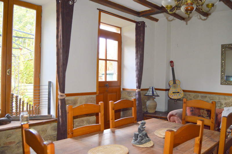 French property for sale in Bonnat, Creuse - €130,800 - photo 2