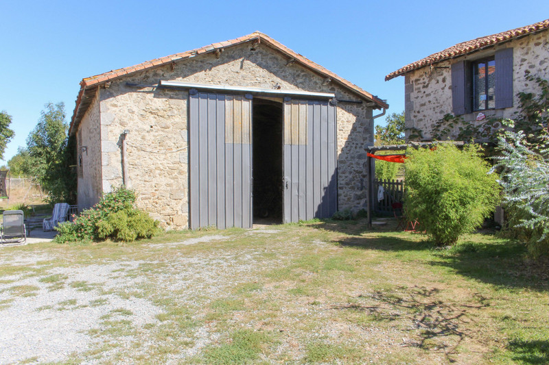French property for sale in Lageon, Deux Sevres - €233,260 - photo 10