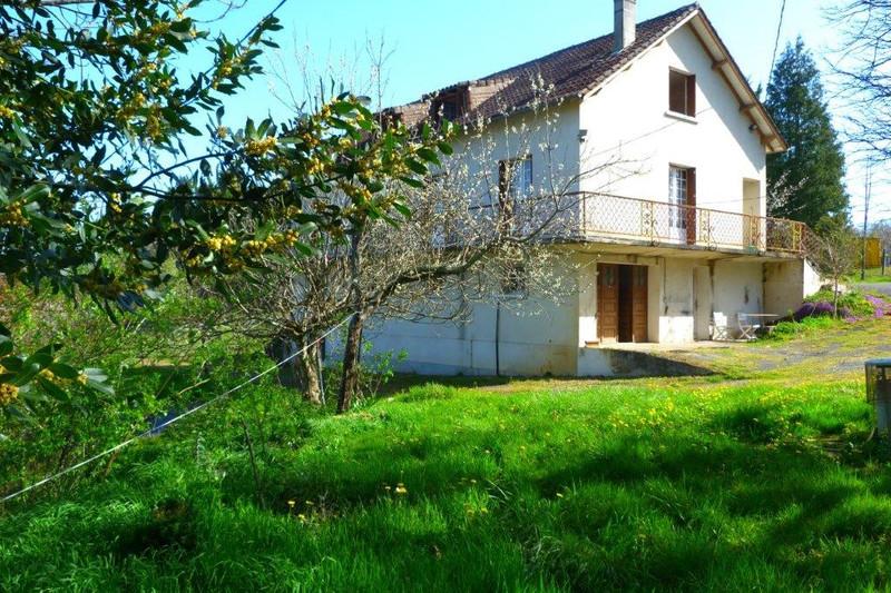 French property for sale in Brantôme en Périgord, Dordogne - €128,400 - photo 2