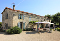 French property, houses and homes for sale in Ébréon Charente Poitou_Charentes