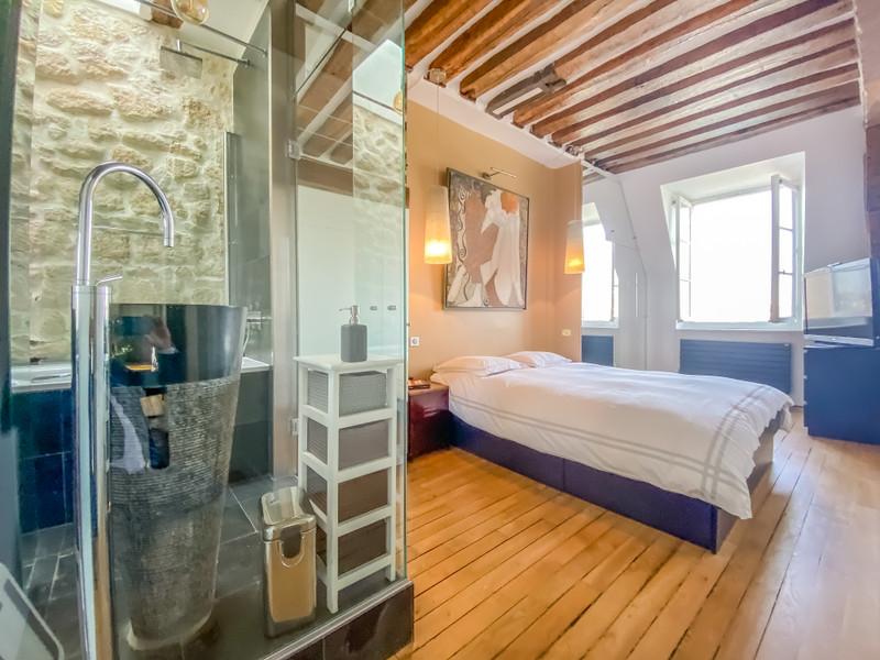 Appartement à vendre à Paris 4e Arrondissement, Paris - 3 200 000 € - photo 8