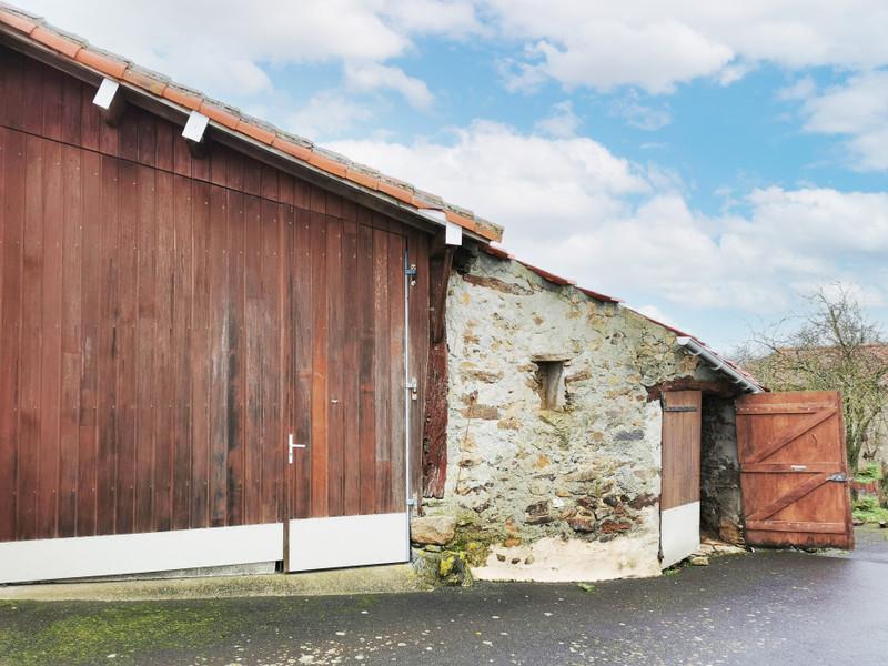 Maison à vendre à Antigny, Vendée - 172 800 € - photo 7