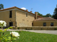 French property, houses and homes for sale inVic-FezensacGers Midi_Pyrenees