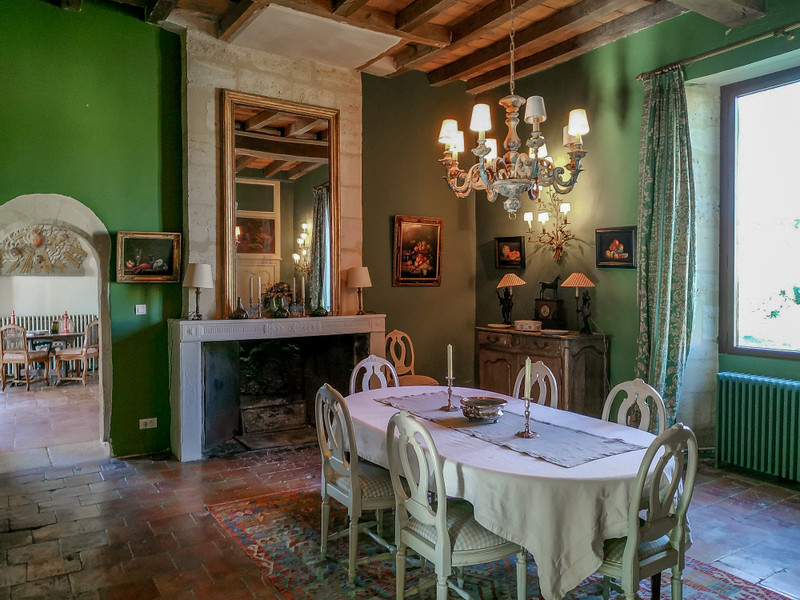 French property for sale in Pompignac, Gironde - €3,990,000 - photo 6