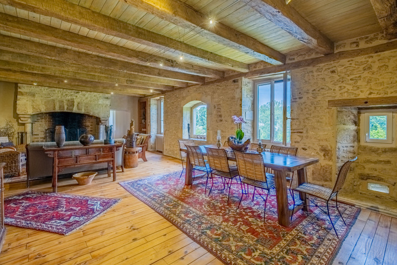 French property for sale in Sarlat-la-Canéda, Dordogne - €1,750,000 - photo 5
