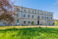 chateau for sale in CastelnaudaryAude Languedoc_Roussillon