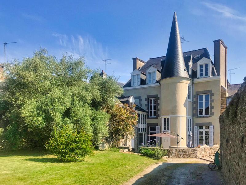 Maison à vendre à Saint-Brieuc(22000) - Côtes-d'Armor
