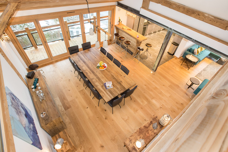 French property for sale in Morzine, Haute-Savoie - €1,950,000 - photo 5