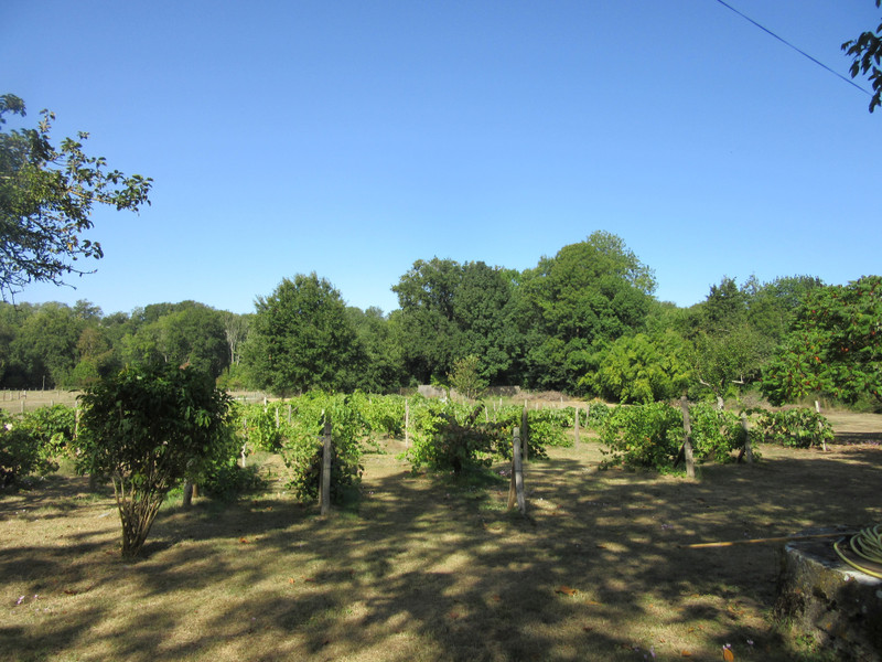 French property for sale in Civray, Vienne - €119,000 - photo 9