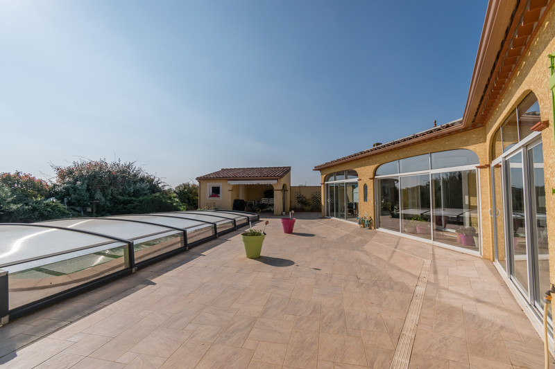 French property for sale in Trausse, Aude - €367,000 - photo 2