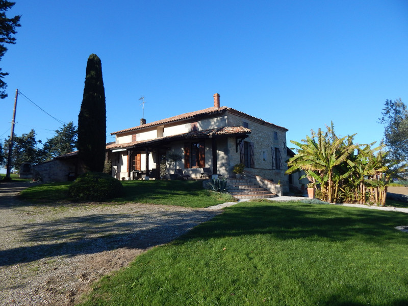 French property for sale in Tonneins, Lot et Garonne - €397,500 - photo 10
