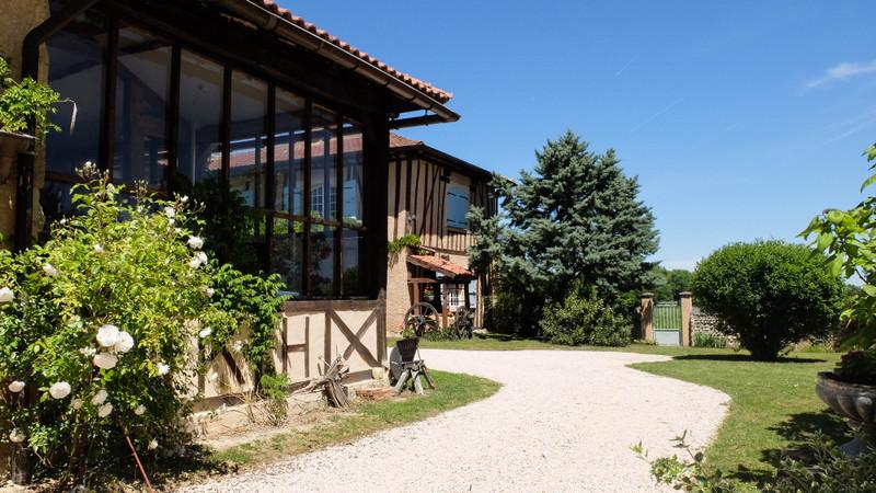 French property for sale in Castelnau-Magnoac, Hautes-Pyrénées - €465,000 - photo 9