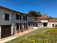 maison à vendre à Saint-Maigrin, Charente-Maritime, Poitou_Charentes, avec Leggett Immobilier