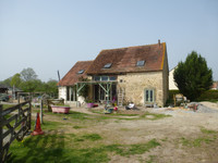 French property, houses and homes for sale inSacierges-Saint-MartinIndre Centre