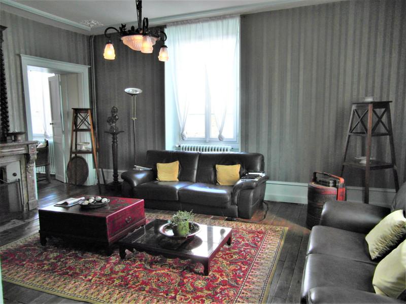 French property for sale in Peyrat-de-Bellac, Haute-Vienne - €318,000 - photo 5