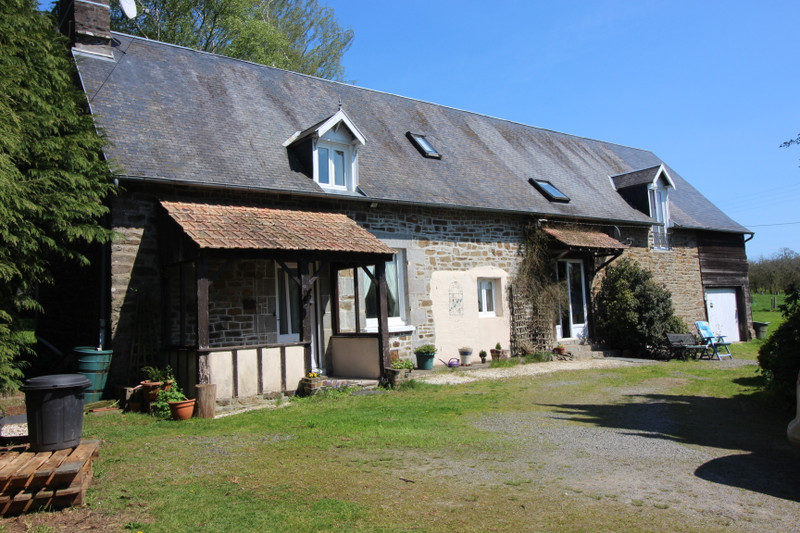 French property for sale in Le Mesnillard, Manche - €199,000 - photo 1