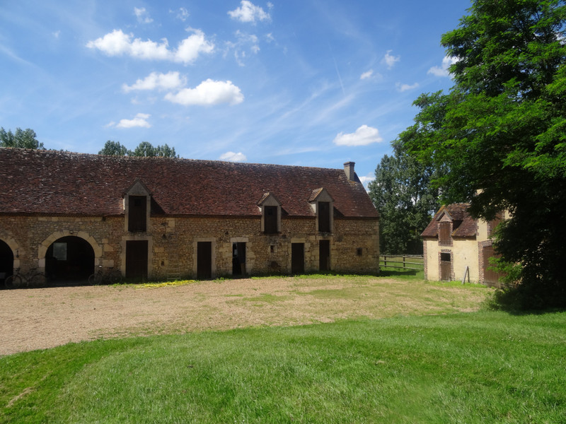 French property for sale in Nogent-le-Rotrou, Eure et Loir - €1,350,000 - photo 8