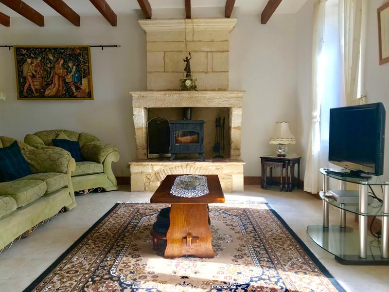 French property for sale in Villefranche-de-Lonchat, Dordogne - €424,000 - photo 8