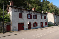 French property, houses and homes for sale in Saint-Léonard-de-Noblat Haute-Vienne Limousin