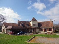French property, houses and homes for sale in Jouac Haute-Vienne Limousin