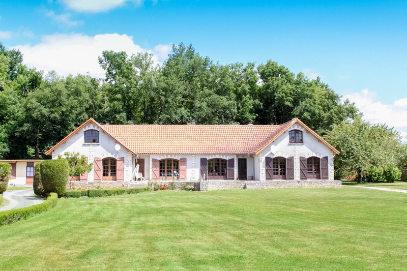 French property for sale in Montignac-Charente, Charente - €130,800 - photo 10