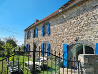 French property, houses and homes for sale in Pouzol Puy-de-Dôme Auvergne