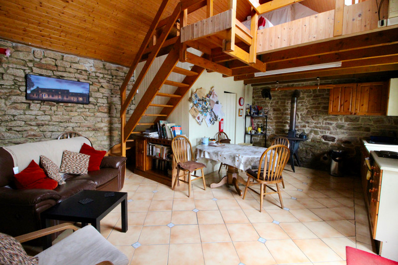French property for sale in Le Faouët, Morbihan - €294,250 - photo 6
