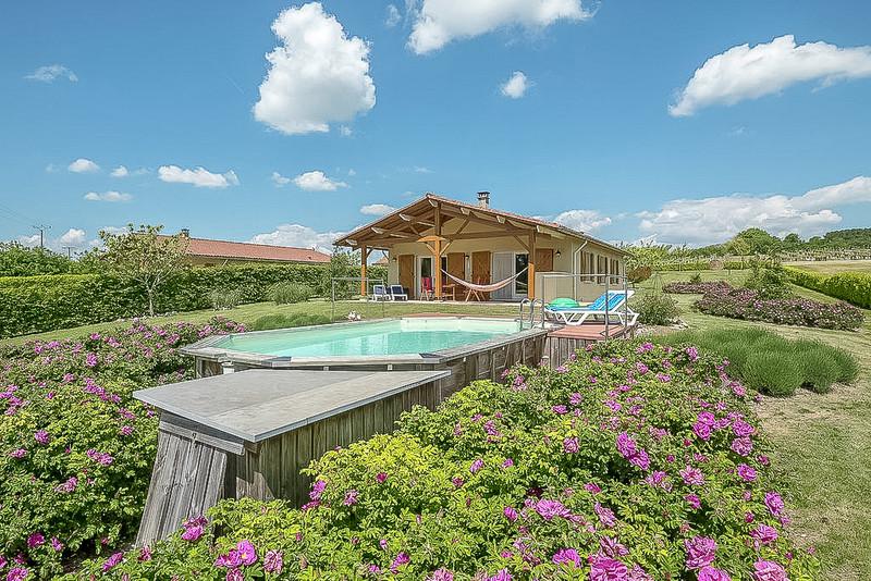Maison à vendre à Eymet, Dordogne - 460 000 € - photo 5