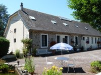 French property, houses and homes for sale inGimel-les-CascadesCorreze Limousin