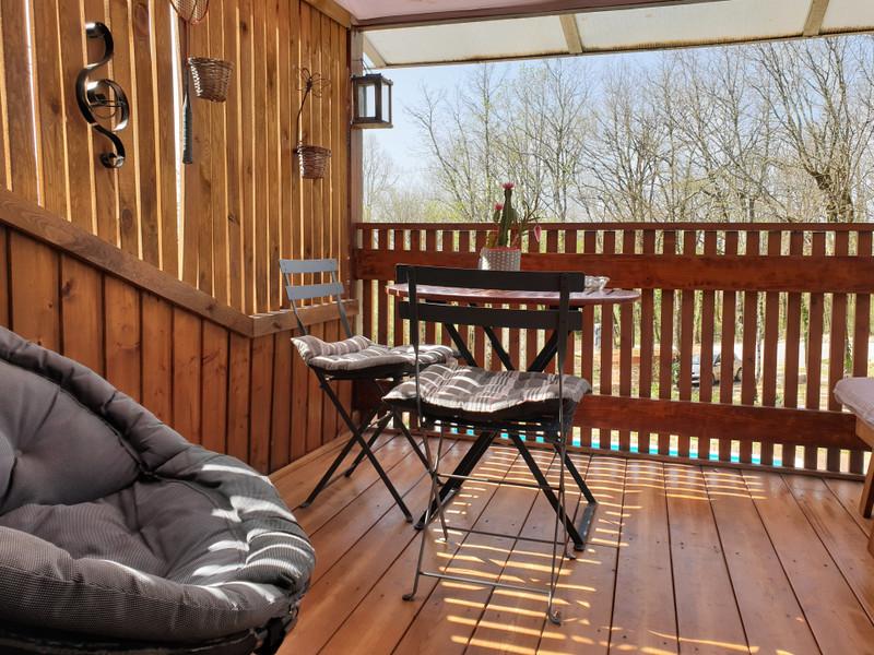 Maison à vendre à Saint-Martial-d'Albarède, Dordogne - 237 000 € - photo 7