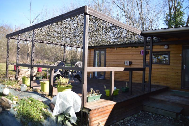 French property for sale in Monbahus, Lot et Garonne - €71,600 - photo 2