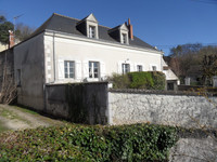 French property, houses and homes for sale inMonthou-sur-CherLoir_et_Cher Centre