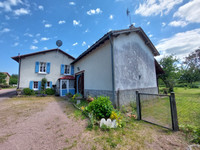 French property, houses and homes for sale in Marval Haute-Vienne Limousin