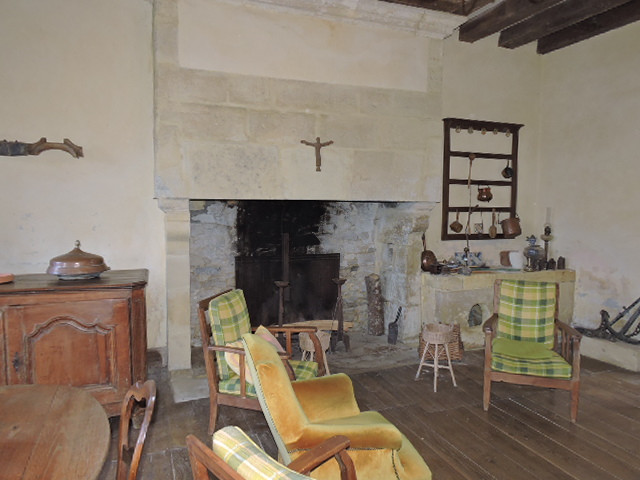 French property for sale in Excideuil, Dordogne - €450,500 - photo 10