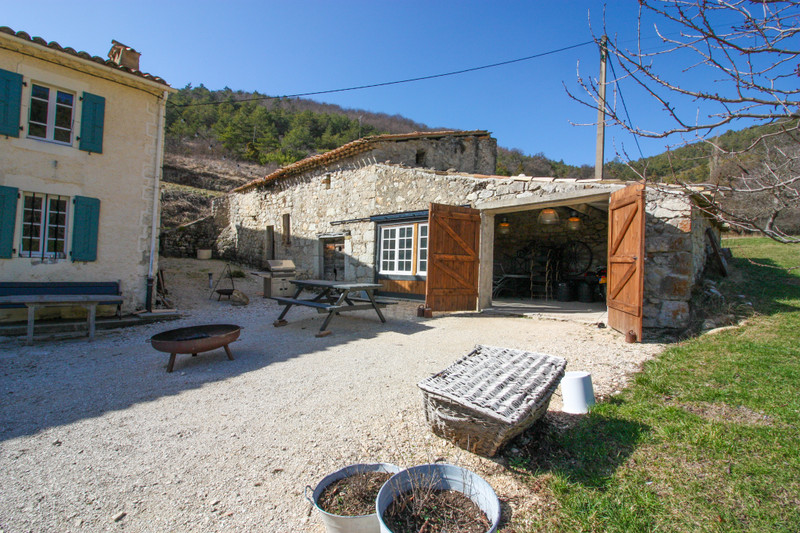 French property for sale in Chalancon, Drome - €685,000 - photo 9