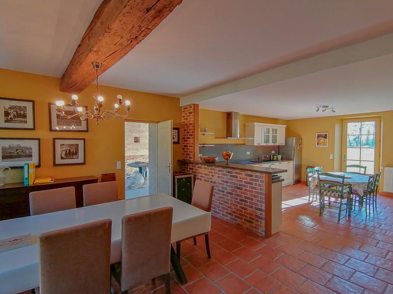 French property for sale in Sens-sur-Seille, Saone et Loire - €560,000 - photo 4