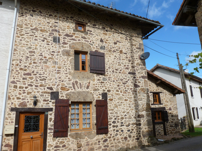 French property for sale in Chéronnac, Haute-Vienne - €142,000 - photo 9