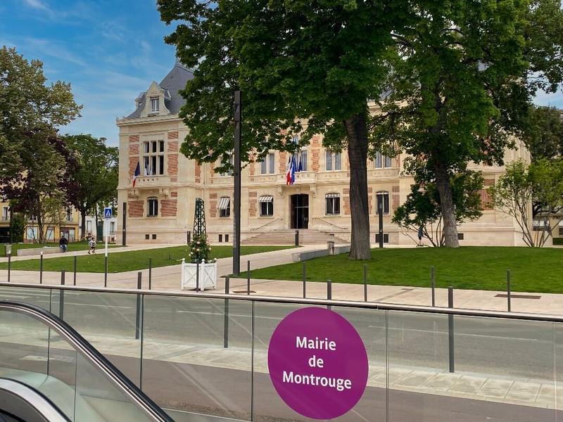 Appartement 3 pièces à vendre à Montrouge (92120) -  Hauts-de-Seine