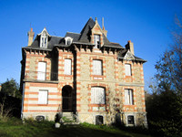 property to renovate for sale in GrâcesCotes_d_Armor Brittany