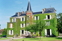 maison à vendre à Ons-en-Bray, Oise, Picardie, avec Leggett Immobilier