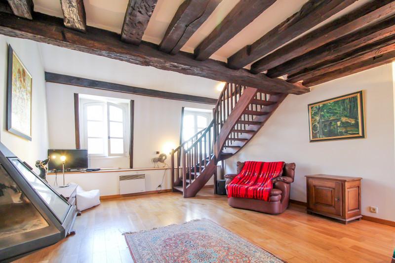 Appartement 5 pièces à vendre à Paris 4e Arrondissement (75004) -  Paris