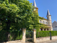 French property, houses and homes for sale in Saint-Christoly-Médoc Gironde Aquitaine