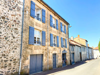 French property, houses and homes for sale in L'Isle-Jourdain Vienne Poitou_Charentes