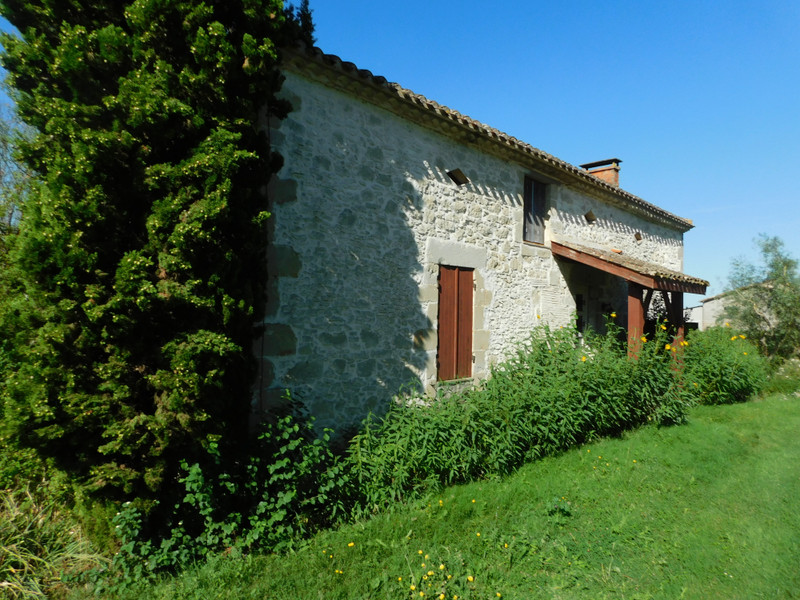 French property for sale in Saint-Maurice-de-Lestapel, Lot-et-Garonne - €82,500 - photo 2