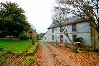 houses and homes for sale inLocunoléFinistere Brittany