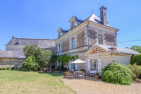 houses and homes for sale inBournandVienne Poitou_Charentes