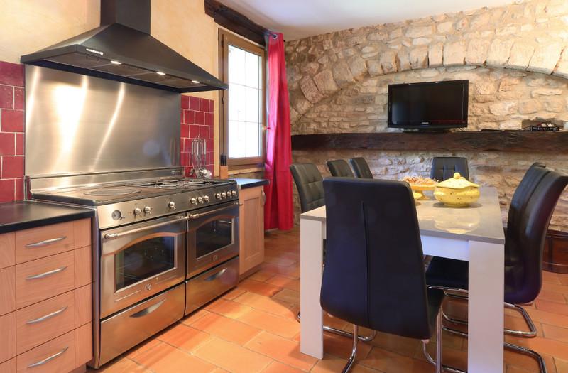 Maison à vendre à Rustrel, Vaucluse - 318 000 € - photo 8