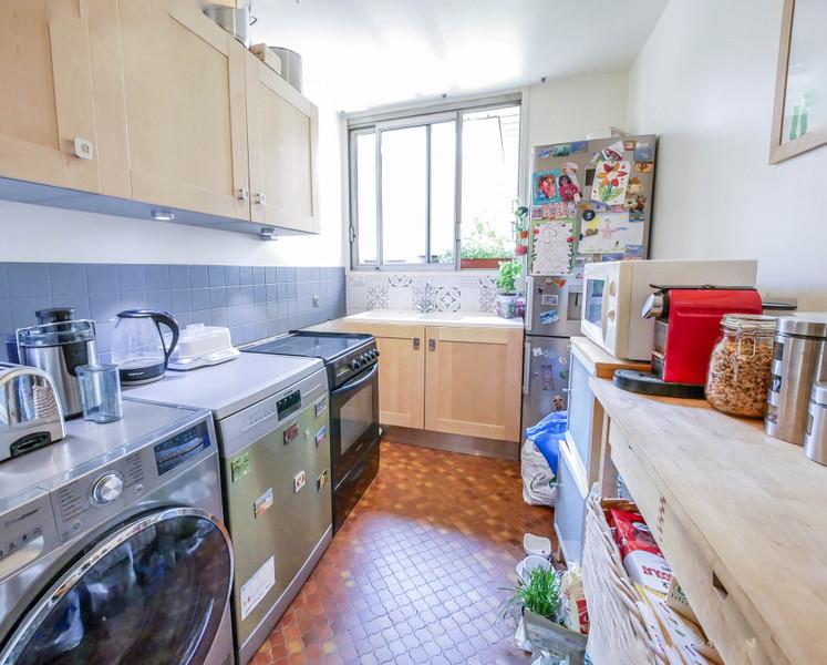 Appartement à vendre à Paris 12e Arrondissement, Paris - 669 500 € - photo 7